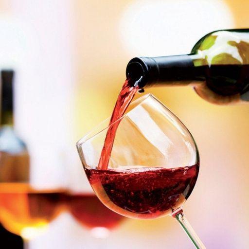 Cách sử dụng các loại ly uống rượu vang phù hợp và đúng chuẩn