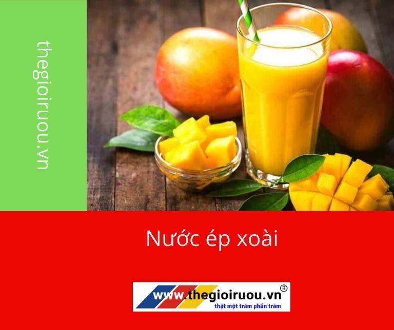 Toplisst nước ép trái cây tăng sức đề kháng giúp bạn tăng cường khả năng chống dịch