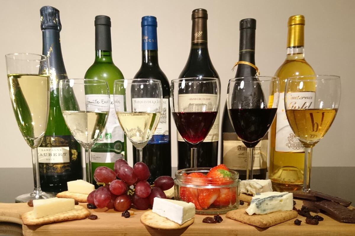 Có phải rượu vang càng đắt tiền càng ngon?