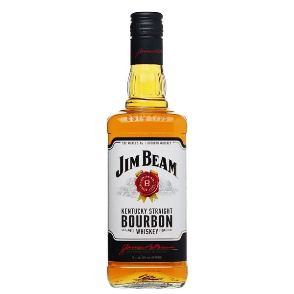 RƯỢU JIM BEAM WHITE